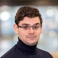 dr. Luca Allodi