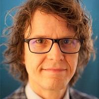 prof. dr. Michel van Eeten