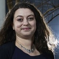 Mrs. Nelly Ghaoui