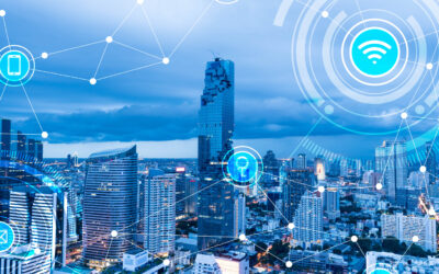 Towards an Internet of Secure Things