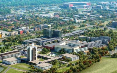 Roland M. van Rijswijk-Deij appointed Professor in Network and Security at University of Twente